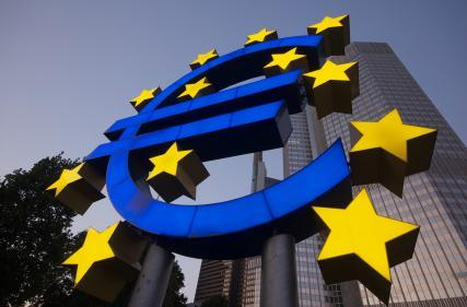 Euro Soars on Positive Draghi Comments
