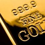 Gold Rises on Positive Sentiment
