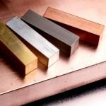 Demand For Precious & Industrial Metals Support Price Increases
