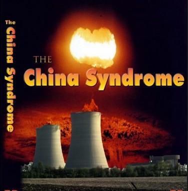 China Syndrome: The Next Global Melt Down?