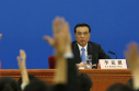 Chinese Premier Li Promises To Meet Growth Targets