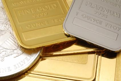 Gold Fundamental Analysis February 6, 2014 Forecast