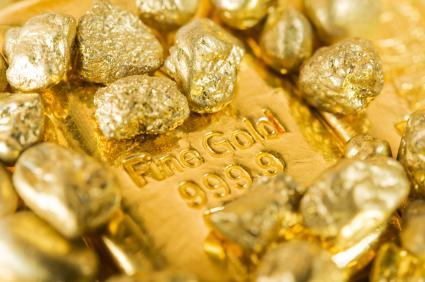 Gold Misses Out on Risk Aversion Trades